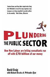plundering