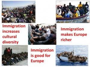 immigration july