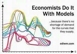 The utter stupidity of economists and economic models « Snouts in ...