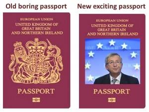 passport juncker