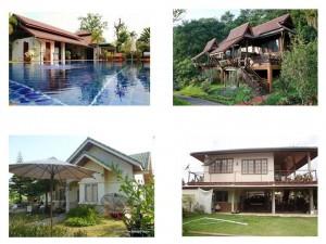 house thailand
