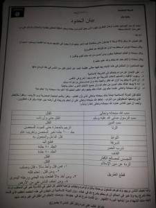 islamic state laws