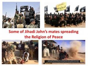 Jihadi John mates
