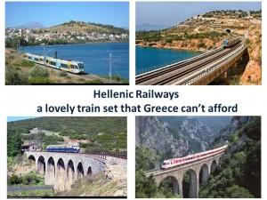 hellenic railways 1