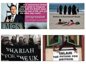 islamification