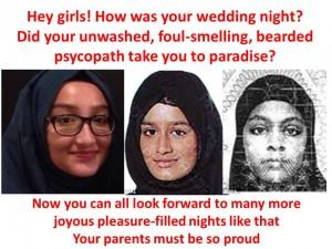 jihadi brides