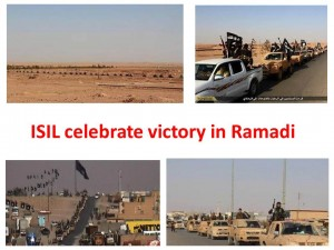 ISIL victory