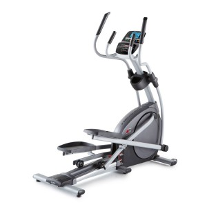 cross trainer proform 605zle