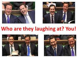 osborne laughing