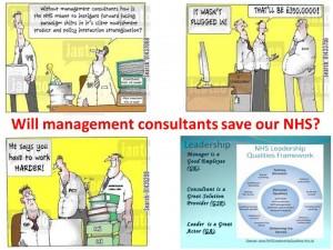 nhs management consultants