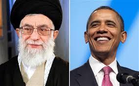 obama khamenei