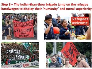 migration step 3