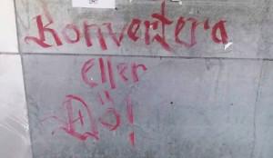 Convert-or-die
