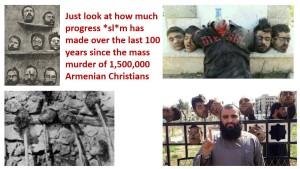 one hundred years islam
