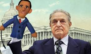 obama as puppet