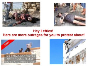 lefty protests 2