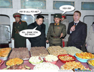 north korean diet 4