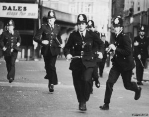 british police 2