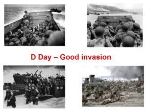 invasion 1